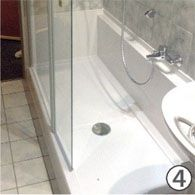 Umbau Wanne zur Dusche | Jetzt kostenlos Angebot anfordern!