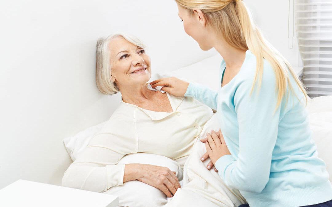 Aufgaben einer osteuropäischen Pflegehilfe