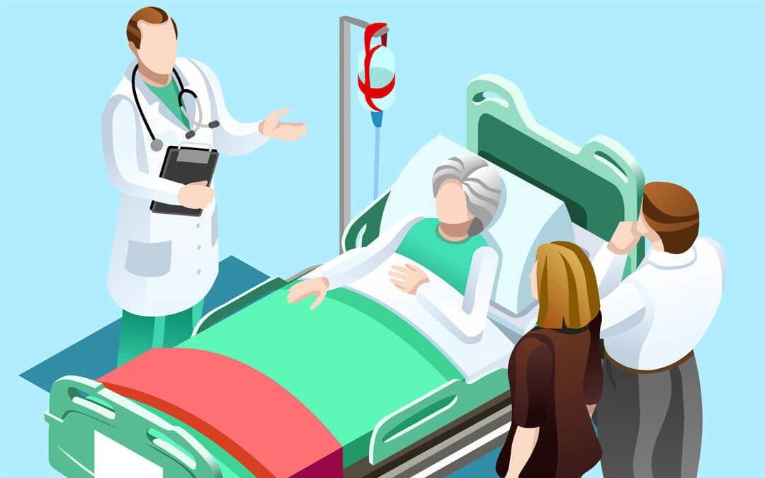 Freiheitsentziehende Maßnahmen in der Pflege