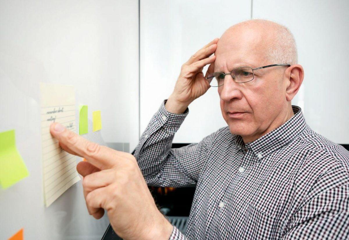 Wie wird Demenz festgestellt