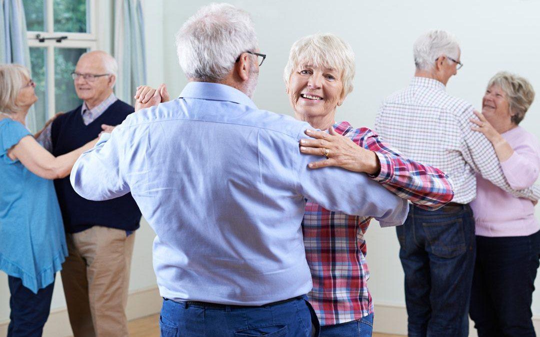 Betreute Senioren-WG – die Alternative zum Alleinsein