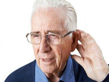 Altersschwerhörigkeit, oft viel zu spät erkannte Krankheit mit fatalen Folgen