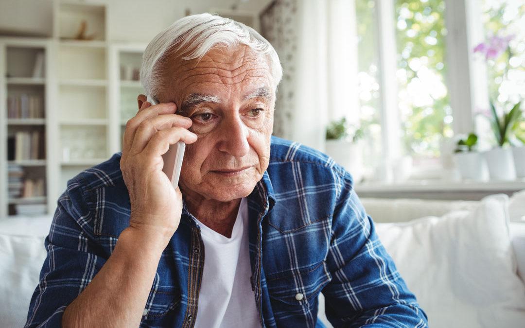 Bürgertelefon des Gesundheitsministeriums: Für Fragen zur Pflege
