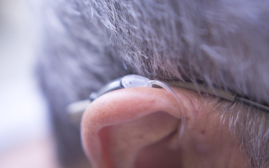 So können auch teure Hörgeräte bezuschusst werden