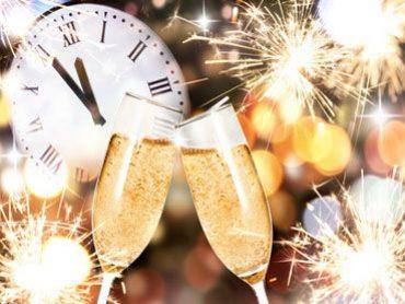 Alles Gute für das kommende Jahr 2015