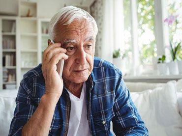 Bürgertelefon des Gesundheitsministeriums – für Fragen rund um die Pflege