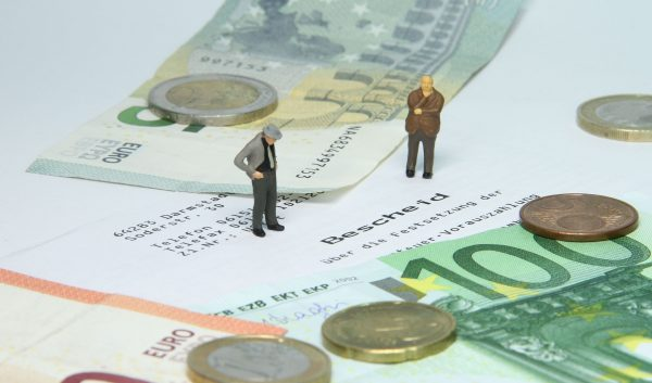 Krankheitskosten bei der Steuer absetzen