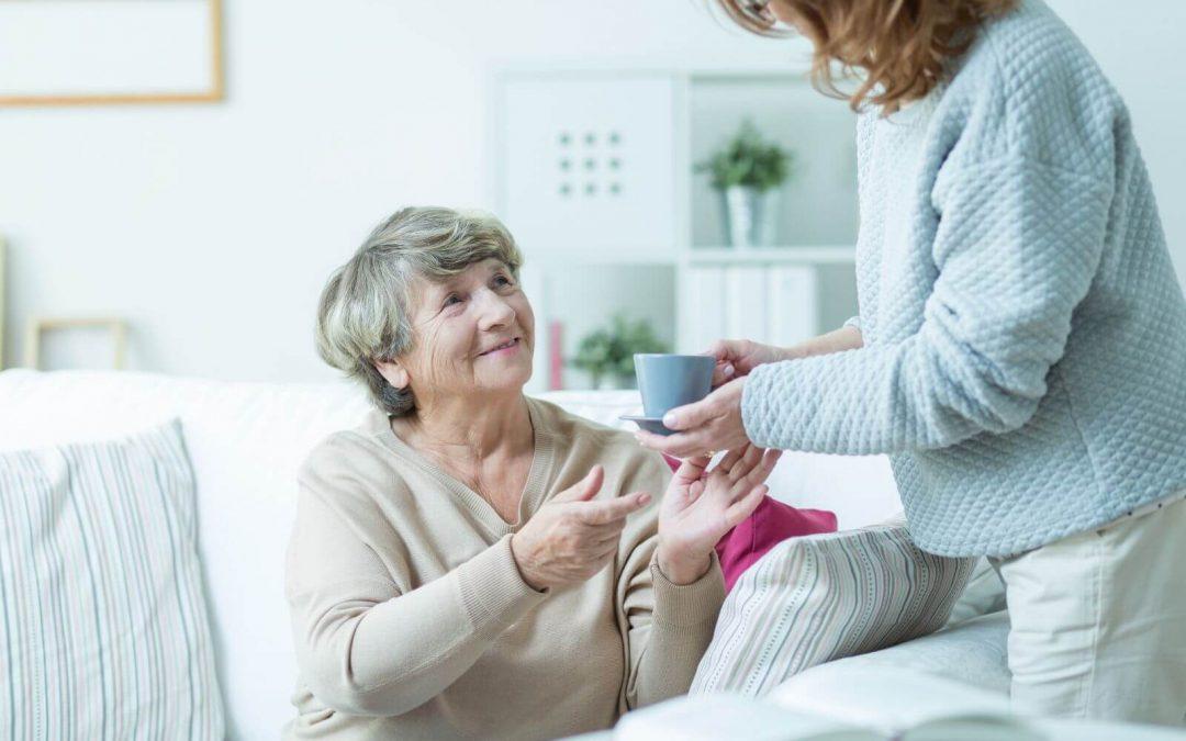 Pflegezeit und Familienpflegezeit: Freistellung für die Pflege