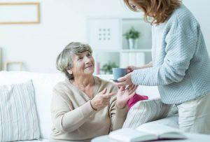 Pflegezeit und Familienpflegezeit