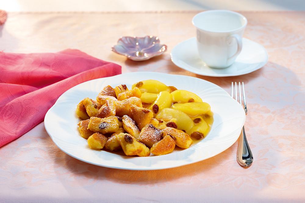 Essen auf Rädern, jeden Tag eine leckere Mahlzeit ohne zu kochen auf dem Tisch