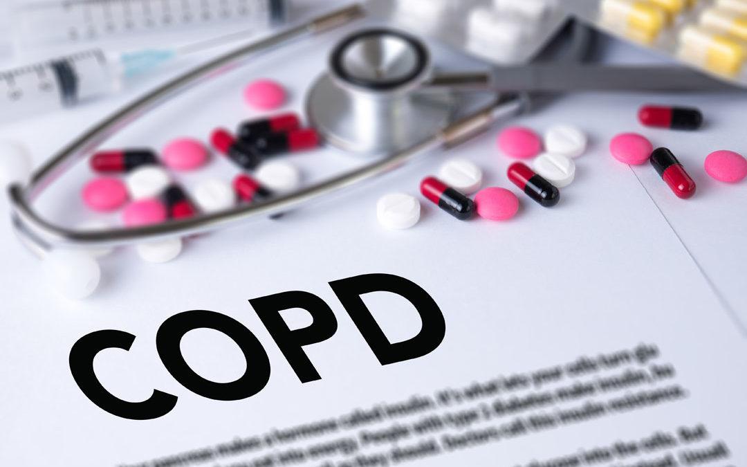 COPD + Atemwegserkrankungen: Erleichterungen im häuslichen Umfeld