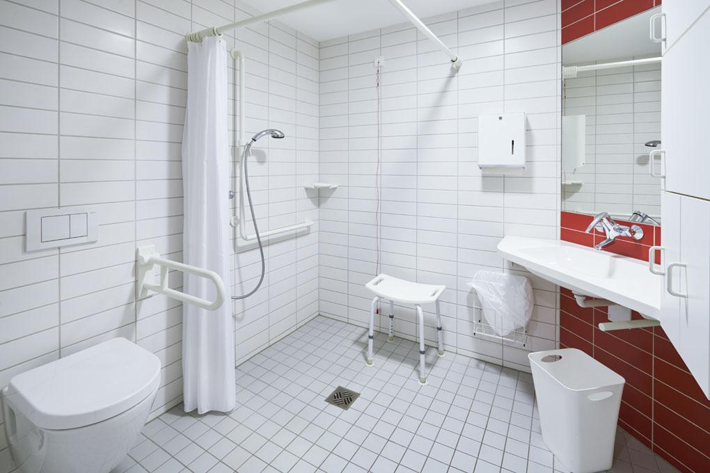 Sicherheit in Bad und WC