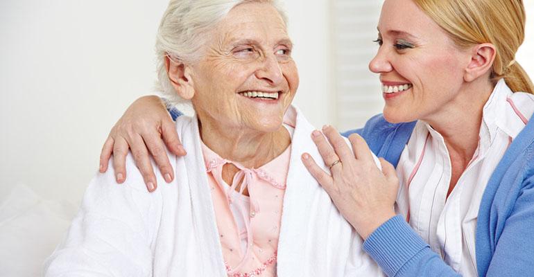 Verhinderungspflege: Entlastung im Haushalt für pflegende Angehörige