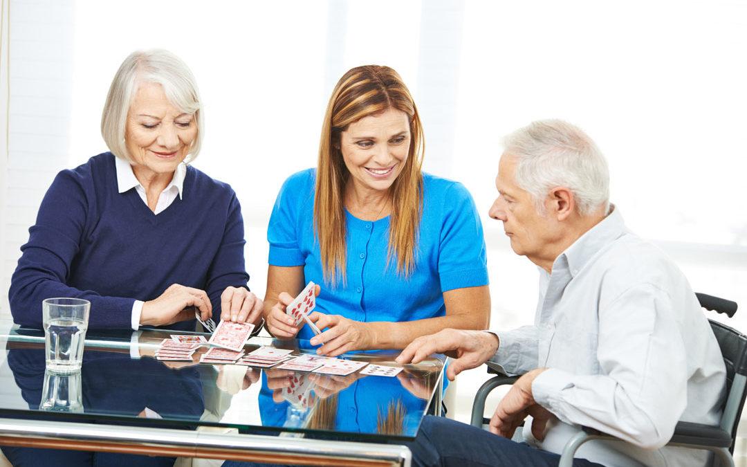 Anlaufstellen & Ansprechpartner für Pflegebedürftige und Angehörige