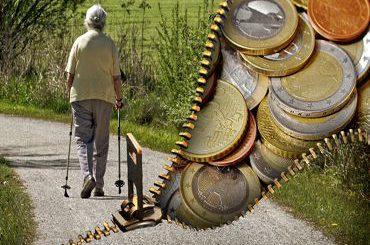 Mit diesen Kosten ist bei Pflegebedürftigkeit zu rechnen