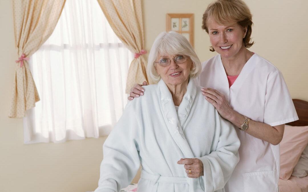 Häufige Fragen zur Pflege zu Hause durch polnische Pflegekräfte
