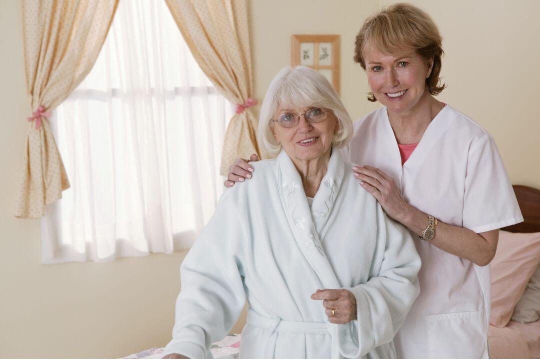 24h-Pflegekraft aus Polen für die häusliche Pflege