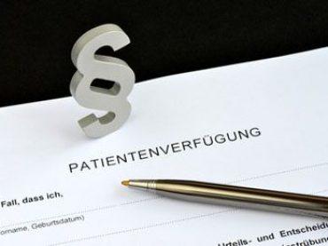 Warum eine korrekt formulierte Patientenverfügung so wichtig ist