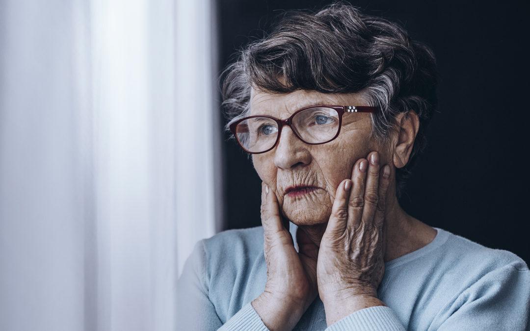 Demenz verstehen – Teil 5:  Wenn demente Menschen Schmerzen äußern