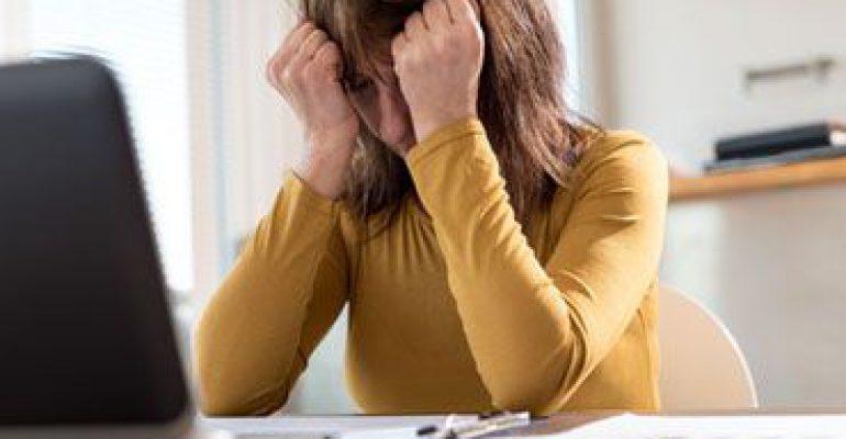 Burnout vermeiden – Angehörige schützen