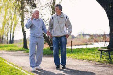 Wohnen und Leben im Alter – 11 ganz unterschiedliche Möglichkeiten