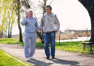 Wohnen im Alter - die verschiedenen Wohnformen