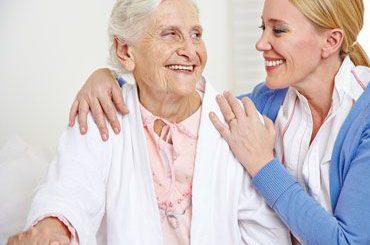 Demenz verstehen – Teil 7: Warum die Oma keine neuen Kleider will