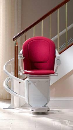 Der am häufigsten gekaufte klassische Sitzlift