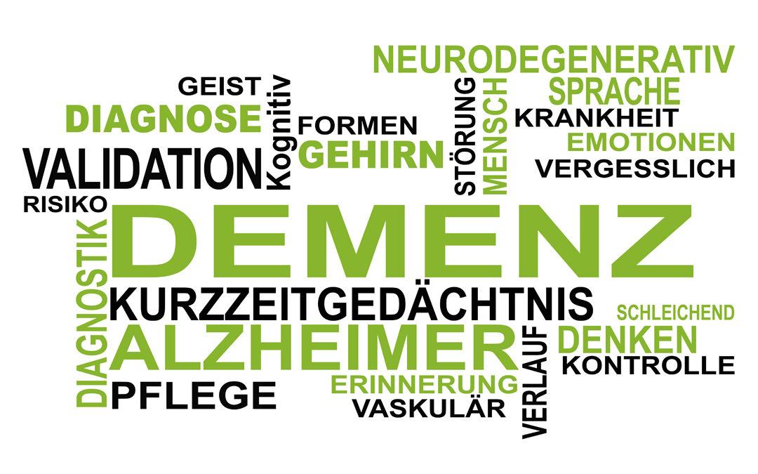 Demenz verstehen – Teil 8: Richtige Kommunikation erleichtert vieles
