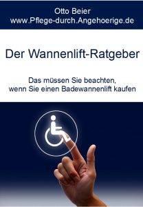 Wannenlift-Ratgeber