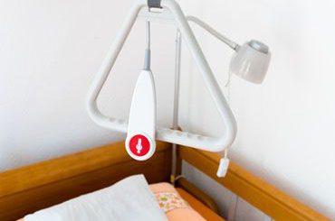 Moderne Pflegebetten: Das alles ist heute möglich!