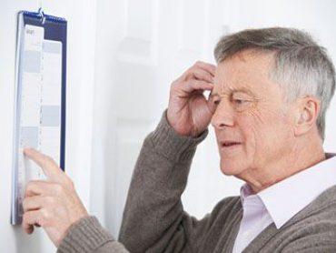 """Demenz verstehen – Teil 4: """"Merkwürdiges"""" Verhalten bei Menschen mit Demenz"""