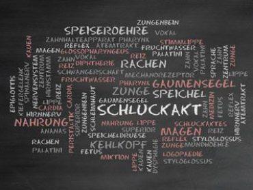 Checkliste: Risiko Dysphagie – Selbsttest zur Erkennung einer Schluckstörung