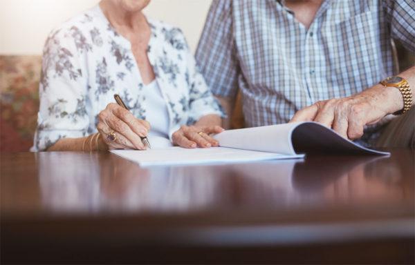 Wichtig für Ausländische Pflegekräfte: Das A1 Formular