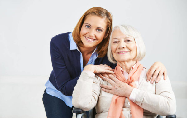 Alltagsbetreuer in der Altenpflege