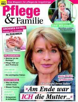 Zeitschrift für pflegende Angehörige