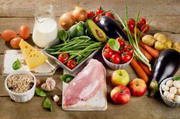 Unterschätzte Gefahr: Eiweißmangel im Alter