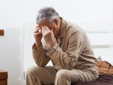 Demenzpatienten im Krankenhaus – das sollte beachtet werden