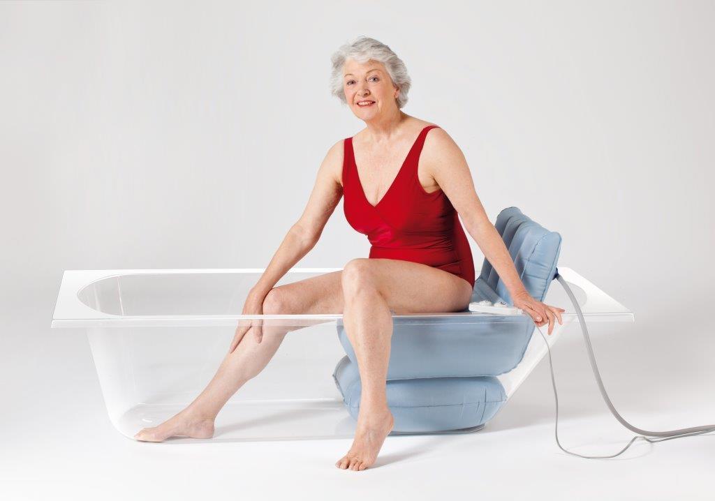 badewannenlifter und hilfsmittel zum baden. Black Bedroom Furniture Sets. Home Design Ideas