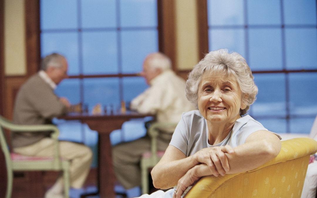 Kurzzeitpflege mit dem Entlastungsbetrag verrechnen