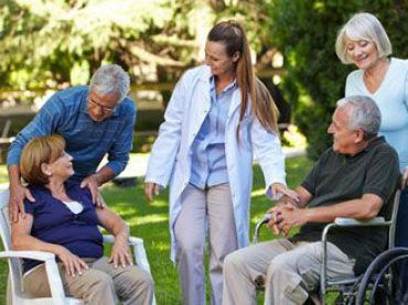 Pflegende Angehörige haben das Recht auf eine medizinische Reha