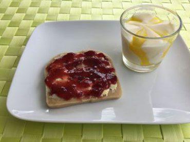Schluckstörungen: Abwechslungsreiche Pürierkost für Frühstück, Mittag- und Abendessen