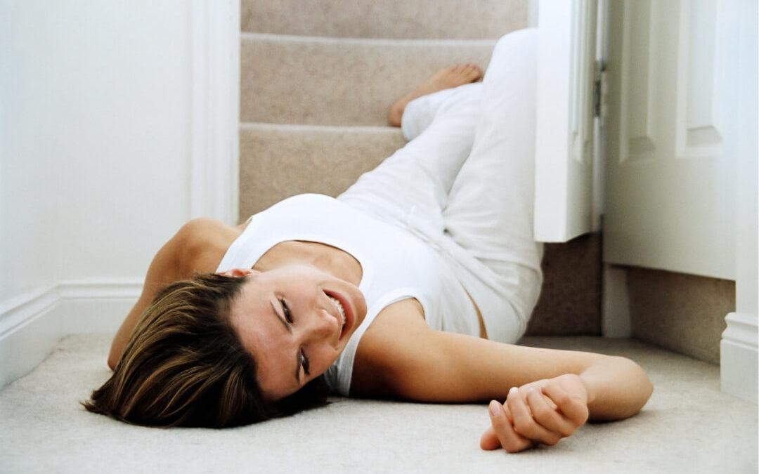 Bei Arbeitsunfall in häuslicher Pflege sind Sie unfallversichert