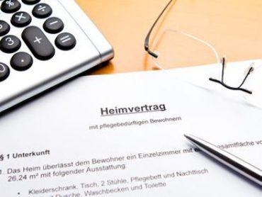 Pflegeheimkosten: Diese Kosten entstehen, wenn der Bewohner im Krankenhaus oder Urlaub ist