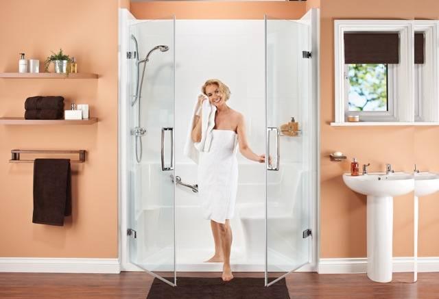 umbau wanne zur dusche jetzt kostenlos angebot anfordern. Black Bedroom Furniture Sets. Home Design Ideas