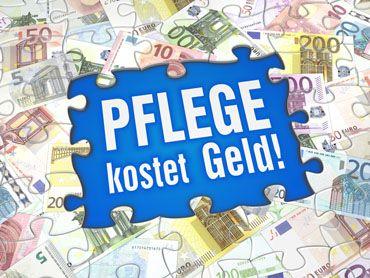 Landespflegegeld: Bayern zahlt 1.000 € im Jahr!