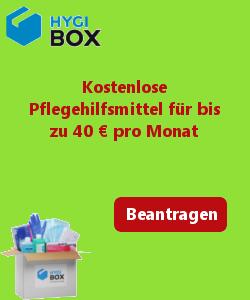 So erhalten Sie Pflegehilfsmittel im Wert von 40 Euro monatlich