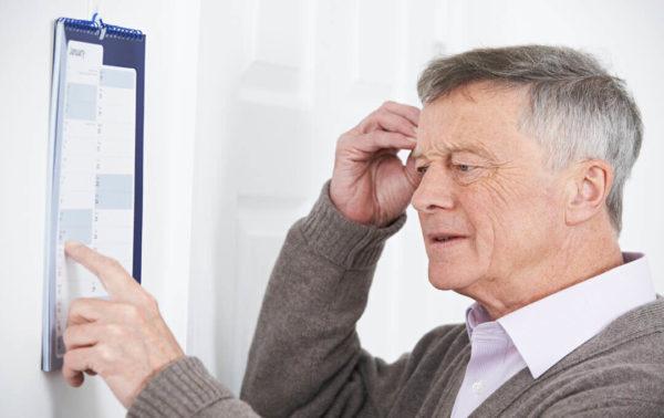 Was wir von Demenzkranken lernen können