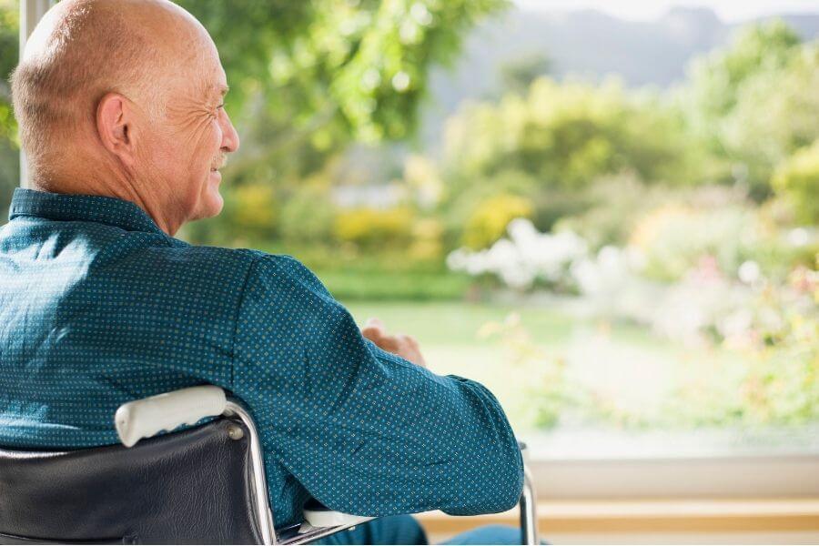 Verhinderungspflege beantragen - Verhinderungspflege ist ideal für Pflegepersonen, wenn sie eine Auszeit benötigen.