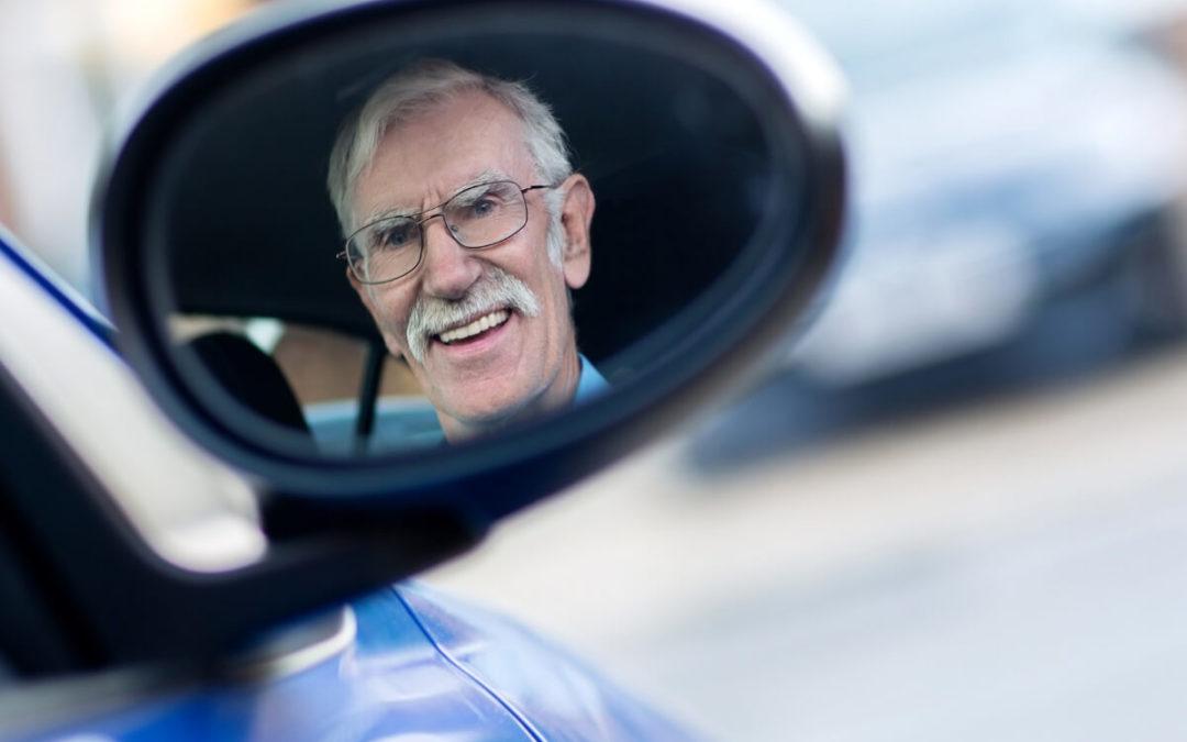 Menschen mit bestimmten Krankheiten kann der Führerschein entzogen werden, wenn sie nicht mehr fahrtauglich sind